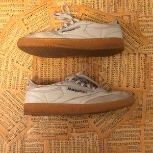 Reebok lifestyle shoes